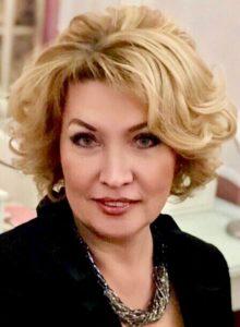 Логинова Нина Владимировна