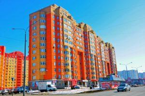 МКД по адресу ул. Салмышская д. 47