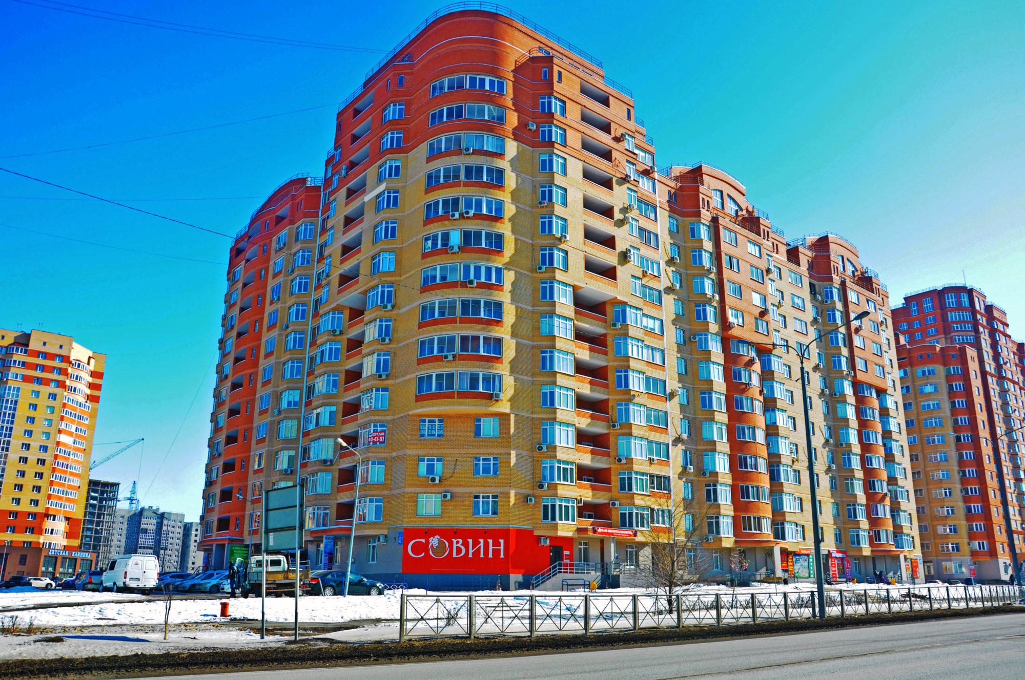 МКД по адресу ул. Салмышская д. 43/1, г. Оренбург обслуживает АНО УКЖФ Звездный городок