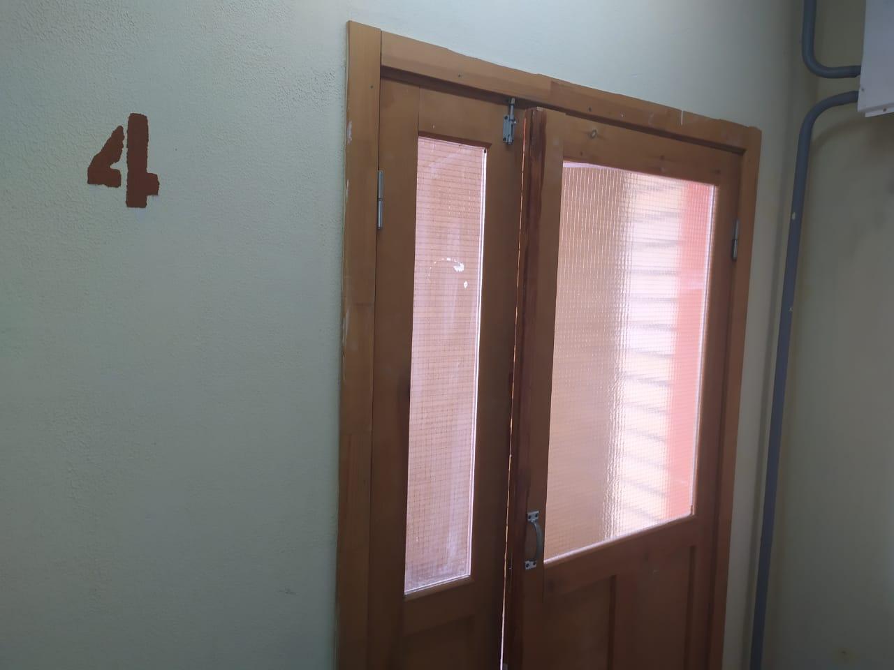 замена стекол в дверях салмышская 43 5