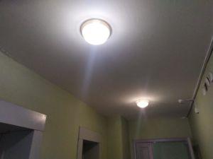 Салмышская 47 замена светильников